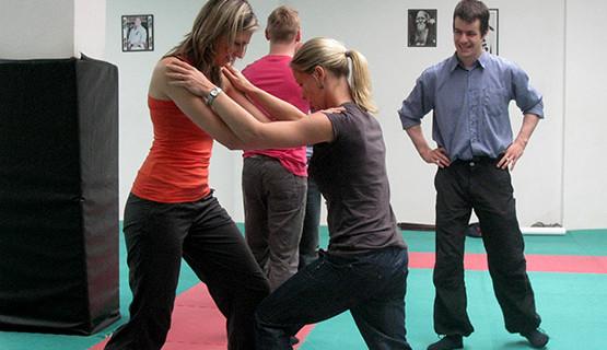 Aikido Management