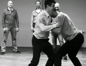 Konflikt jako příležitost (Cyklus Aikido Management) @ Studio Itaka | Praha | Hlavní město Praha | Česká republika