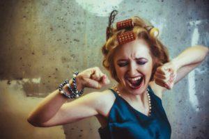 Emoce (zážitkový seminář pro tělo a mysl) @ Prostor 8 | Česko