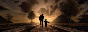 Otec v našem životě (Večer pro muže v Prostoru 8) @ Prostor 8 | Česko